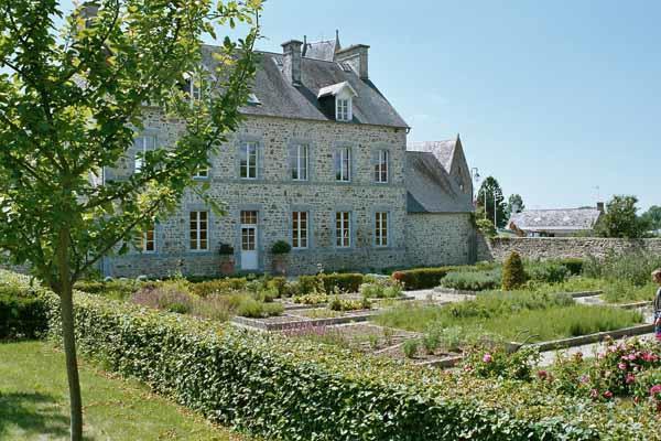 Musée Tancrède - Hauteville la Guichard