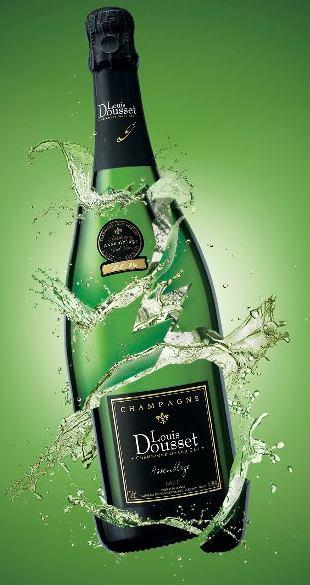 Champagne Louis Dousset - Verzenay