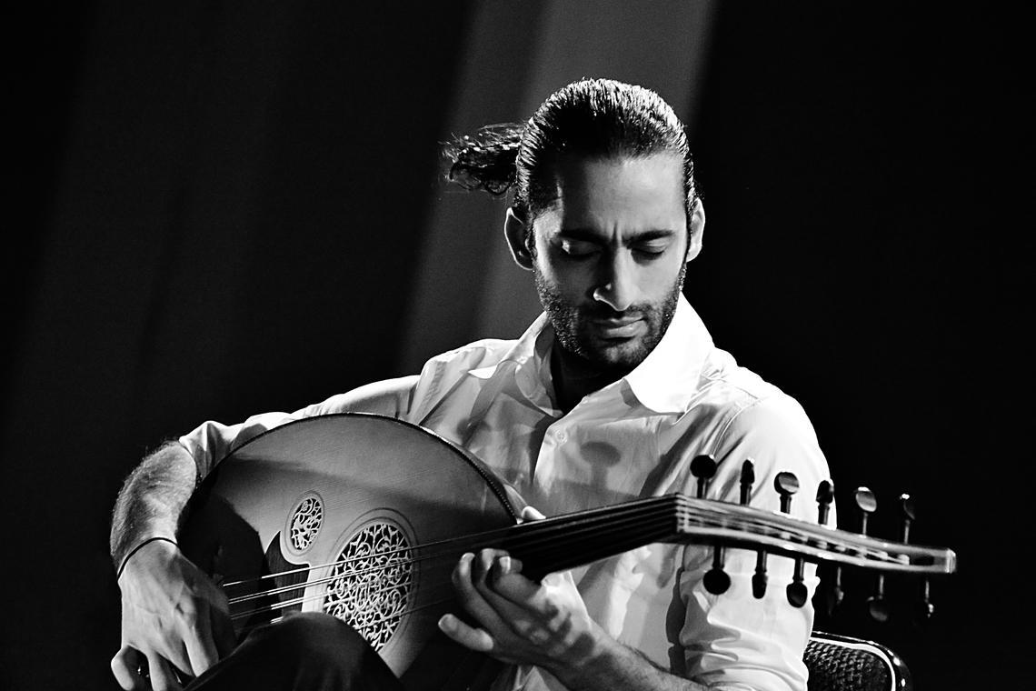 2020-09-25 Adnan Joubran@Ahmad Eloufi