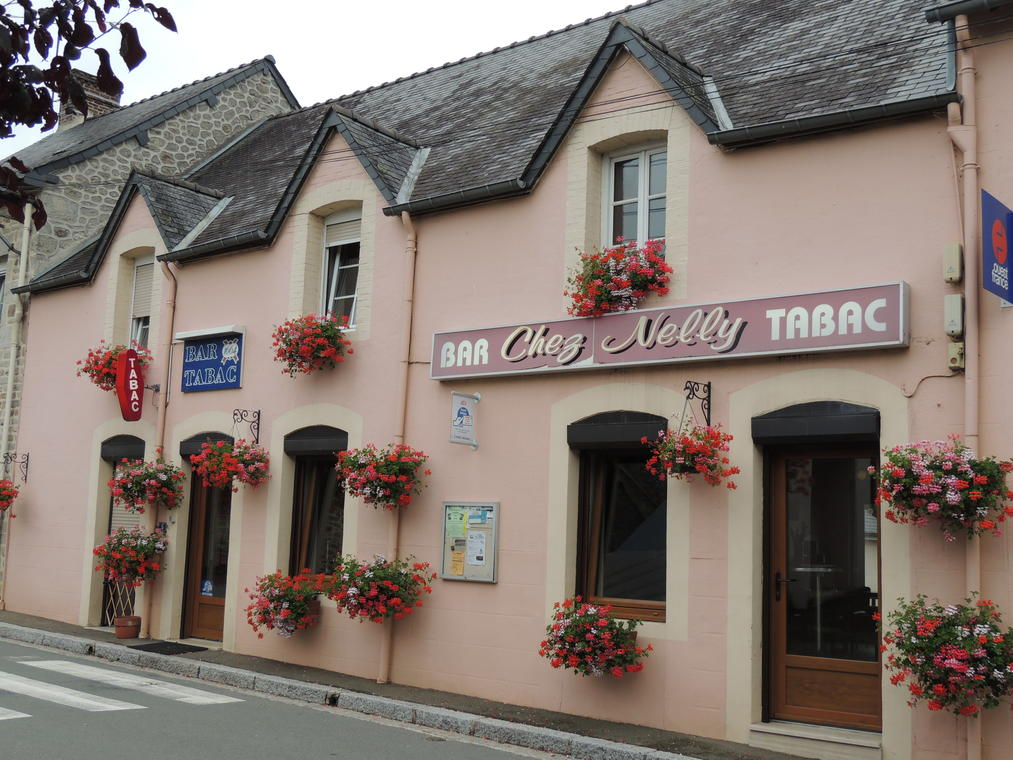 Bar Chez Nelly
