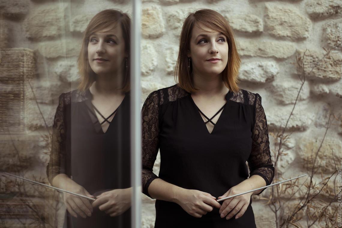 Ensemble Instrumental Mayenne©Marie-Clemence David