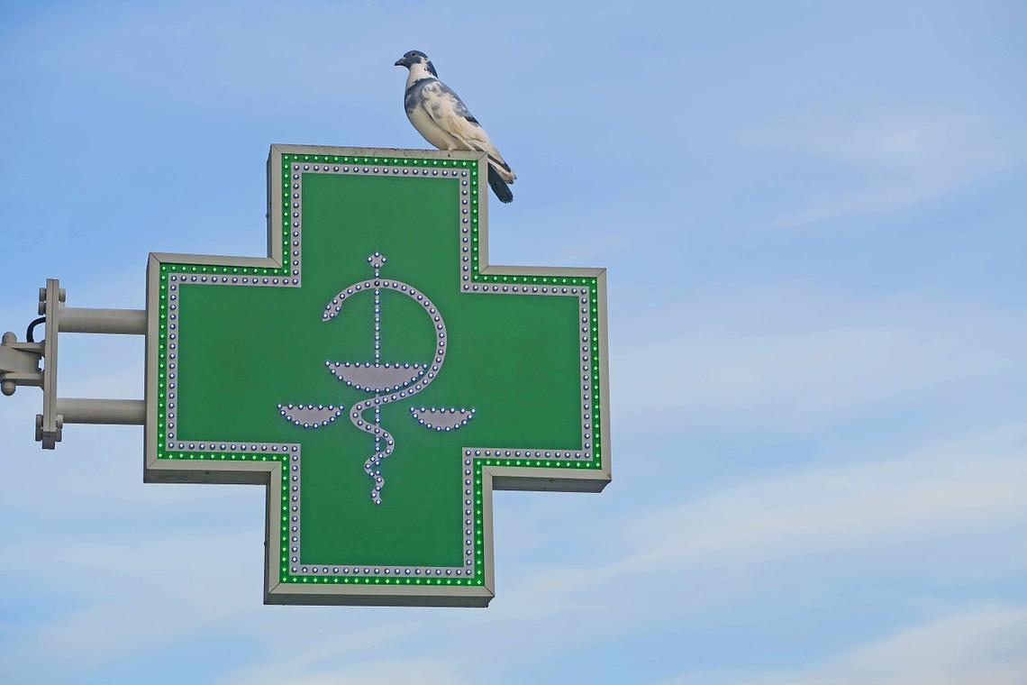 Pharmacie Santé Croix