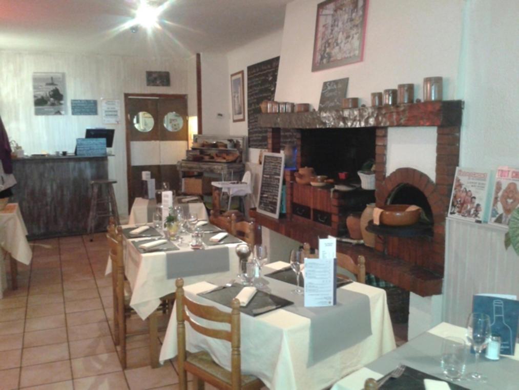 Restaurant l'Ardoise à Saint-Nazaire