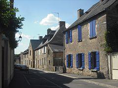 Rue Victor Lasalle - Candé