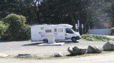 Aire de camping-car Les Jaunais