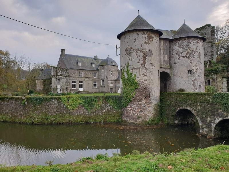 Chateau de Chanteloup