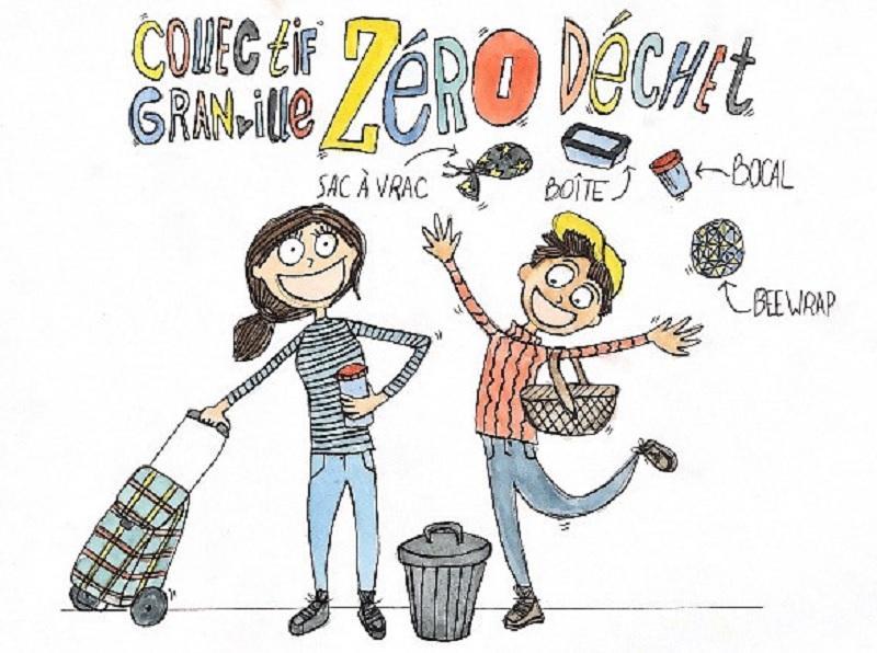 Collectif Zero Dechet