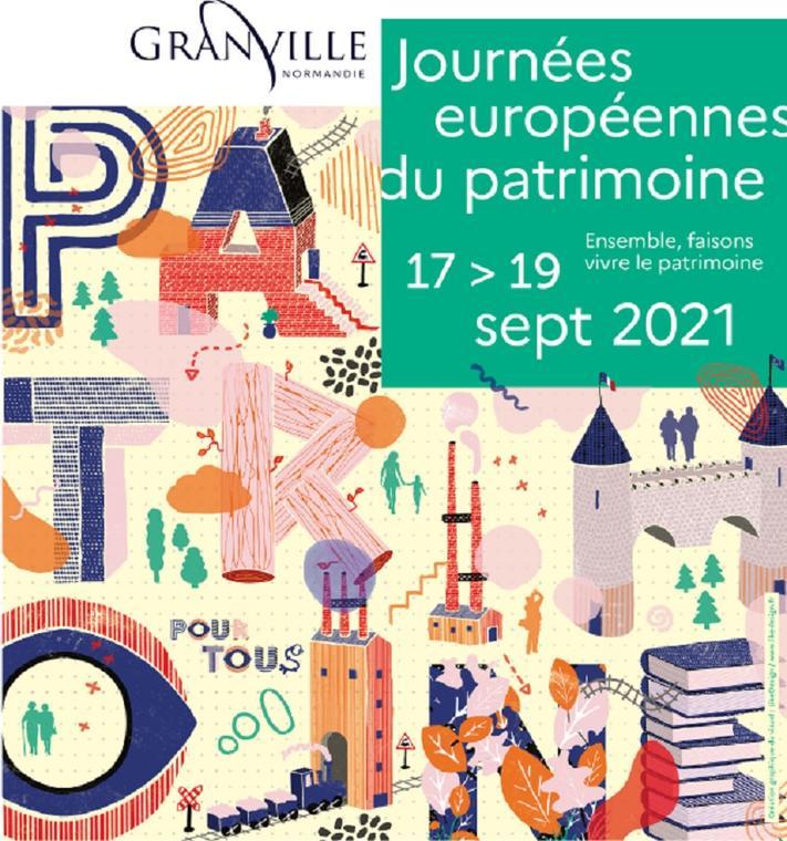 JEP 2021 GRANVILLE