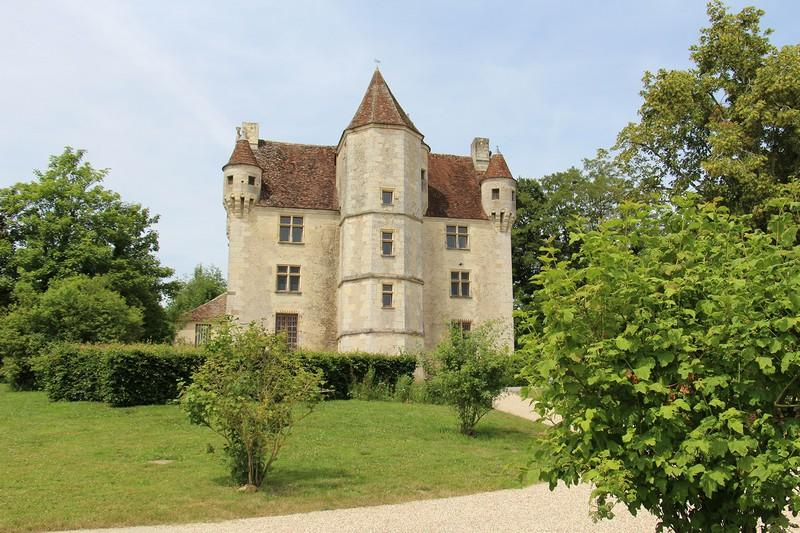 Manoir de Courboyer (2)