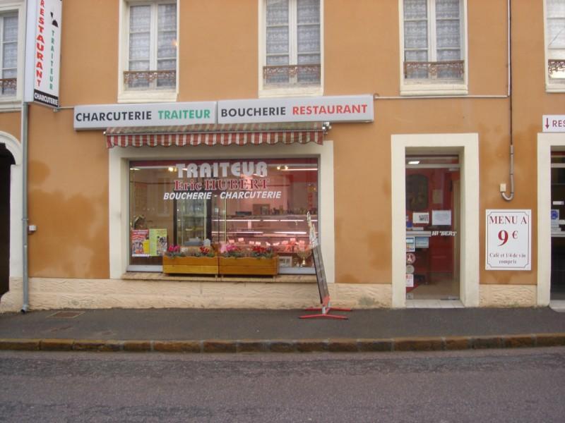 Restaurant - Igé