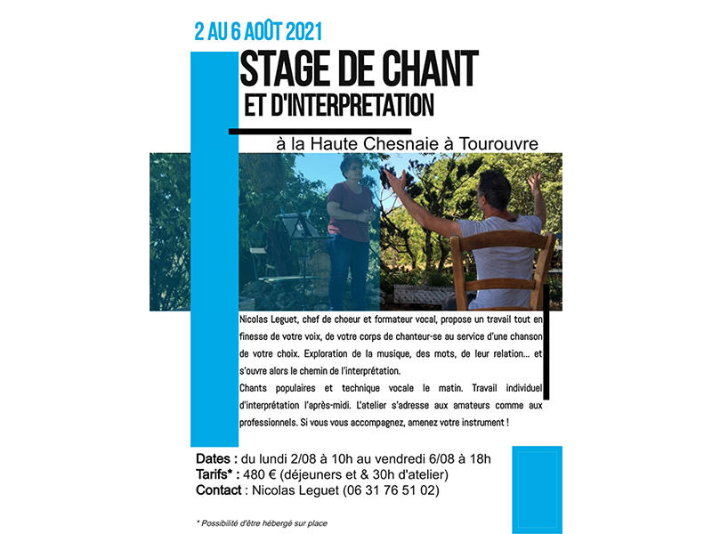Stage chant 800 x 600 rvb