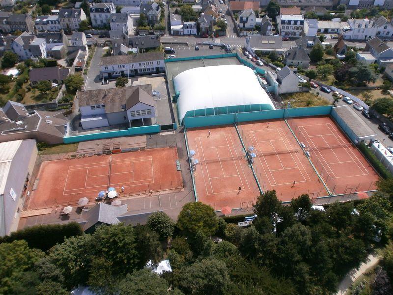 Tennis club de Granville