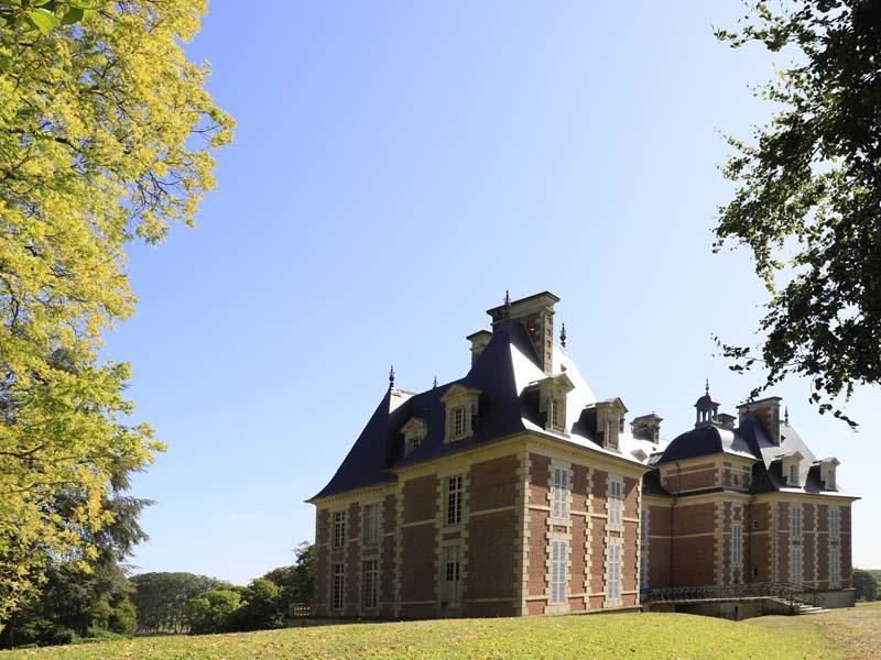 Château de Lonné - Igé