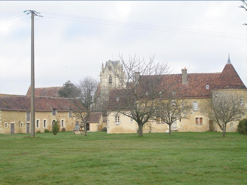 Ecomusée du Perche à Saint Cyr la Rosière