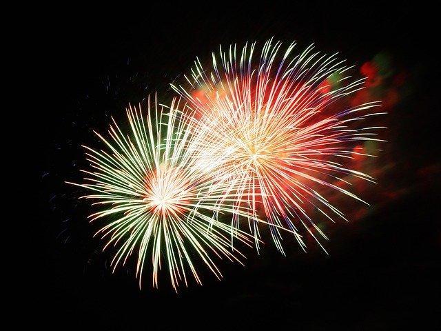 fireworks-©Eric Spaete