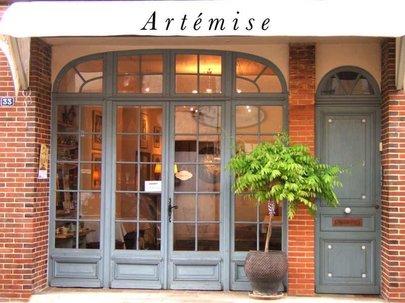 Galerie Artémise - Rémalard