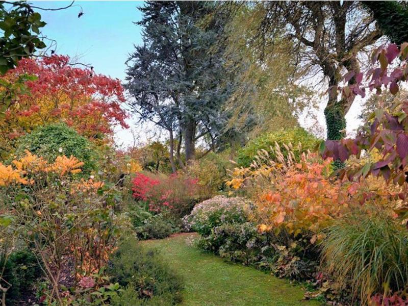 jardin coudray 2021