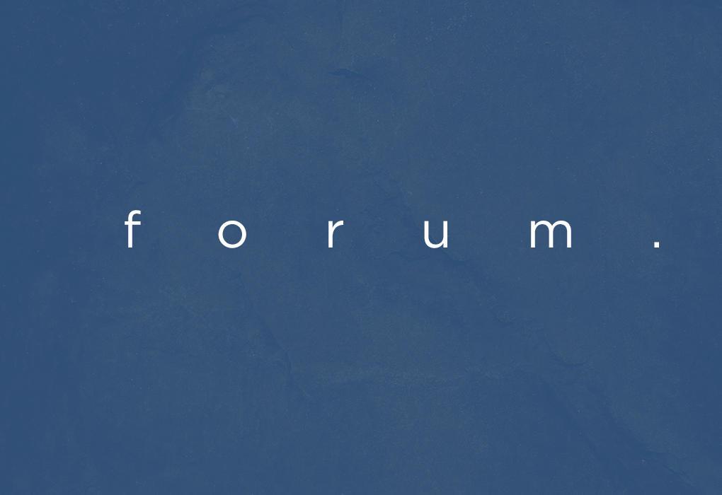 2018-forum