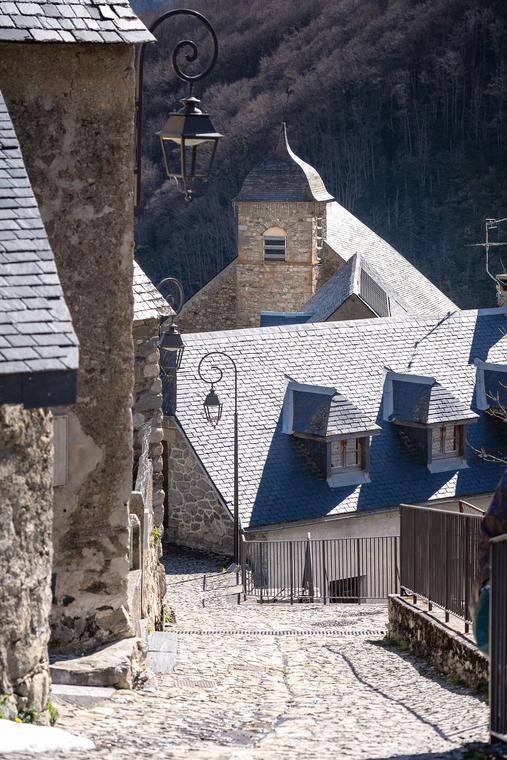 Eget-Village
