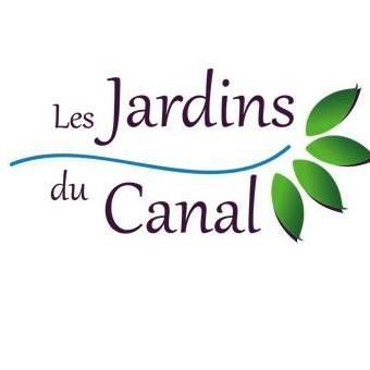 Jardins du Canal