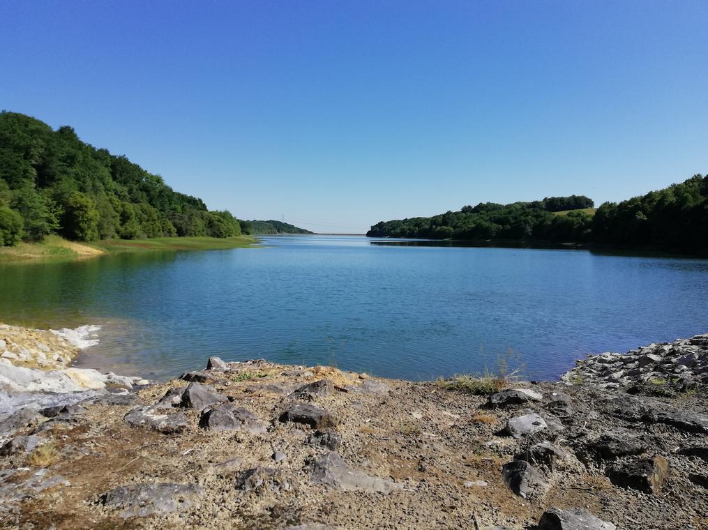 Lac de Louet