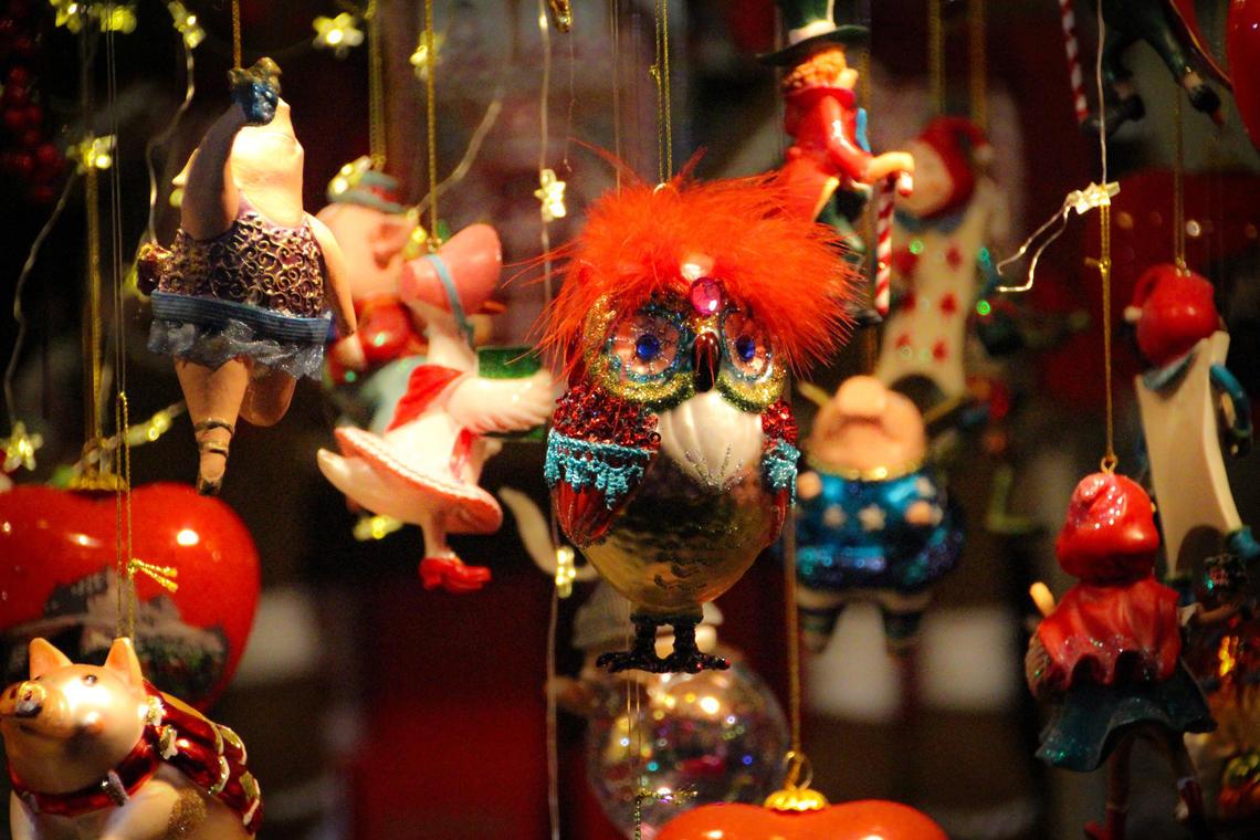 Marché de Noel ©