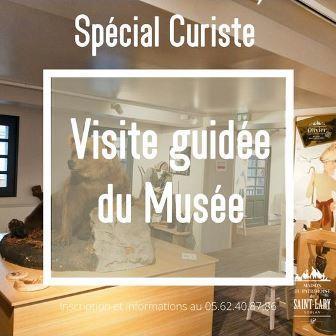 Visite musée curistes