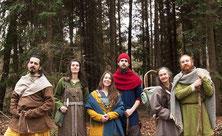 camp  viking
