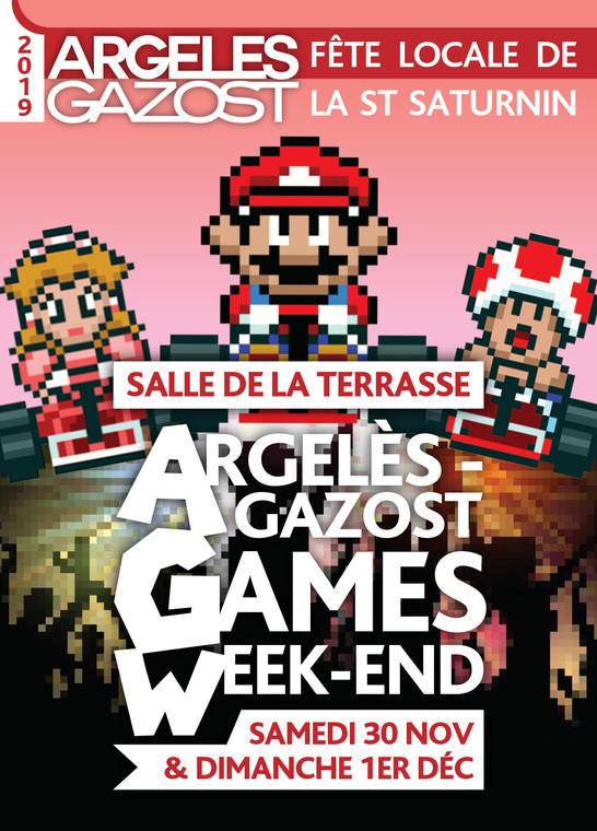 flyer A5 GAMES RECTO 2020 WEB