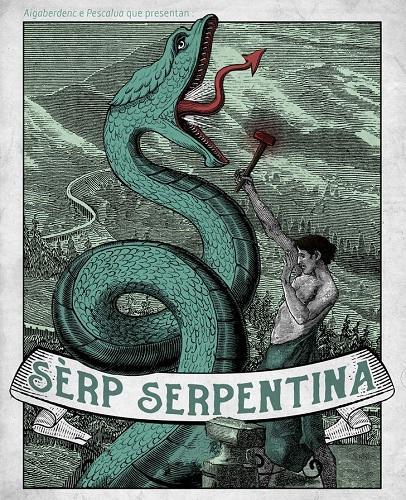 Sèrp Serpentina