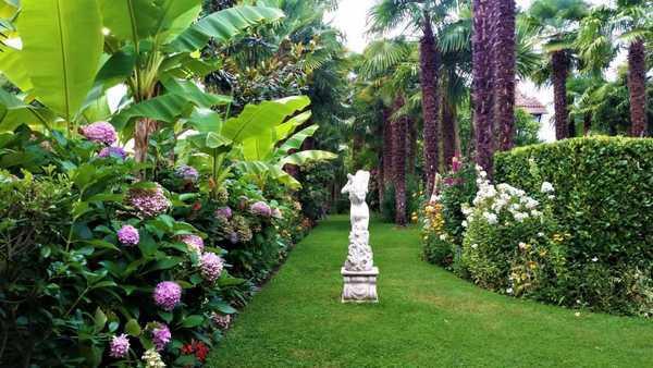 rdv jardin