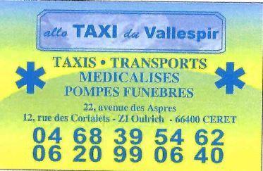 Allo-taxi-du-Vallespir