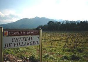 Chateau Villargeil
