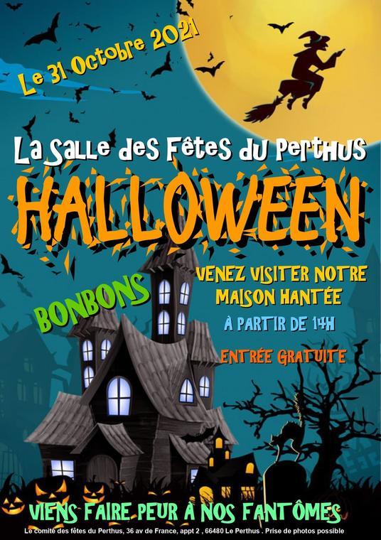 Halloween 31 10 21