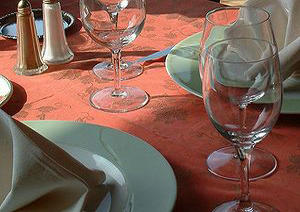 Restaurant Le Miradou