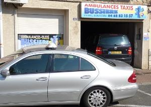 TAXIS BUSSIERE