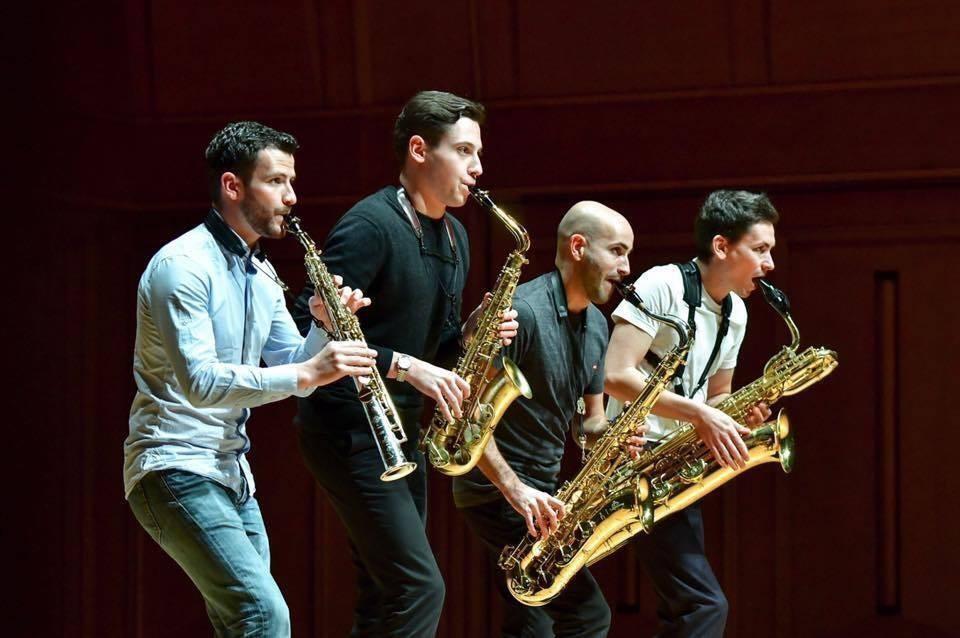 quatuor Zadir