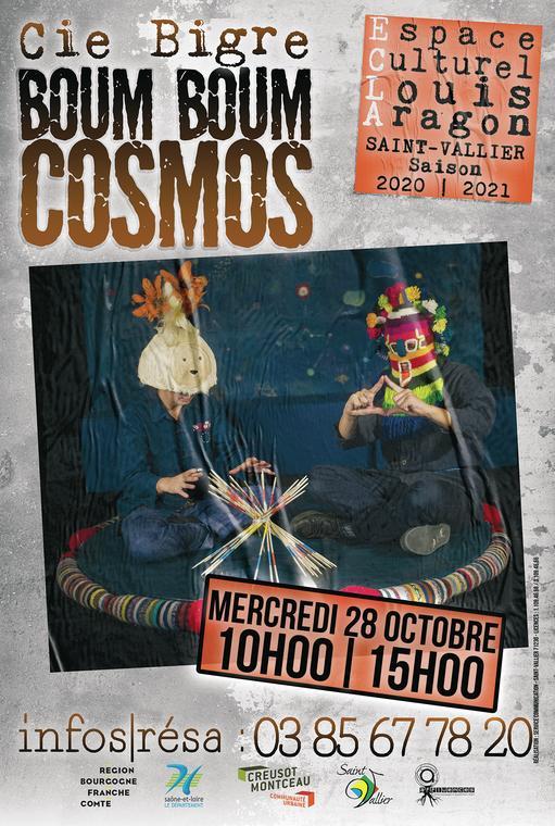 Boum Boum Cosmos