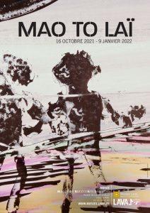 mao-to-lai - exposition au MANAS