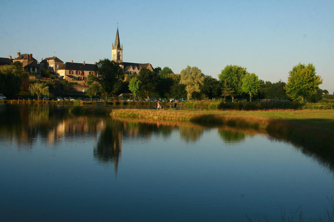 Saint-Paul-le-Gaultier