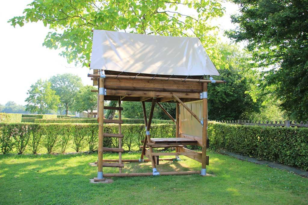 Camping de l'Hippodrome