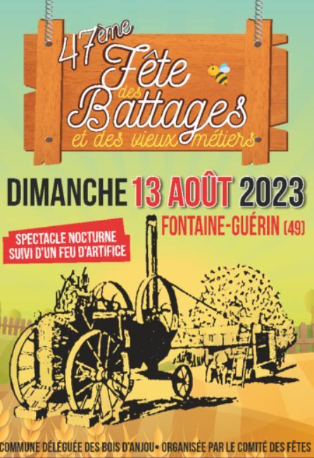 Parade Baroque 2021