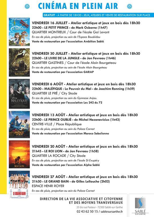 Affiche_Cinéma en plein air_2021