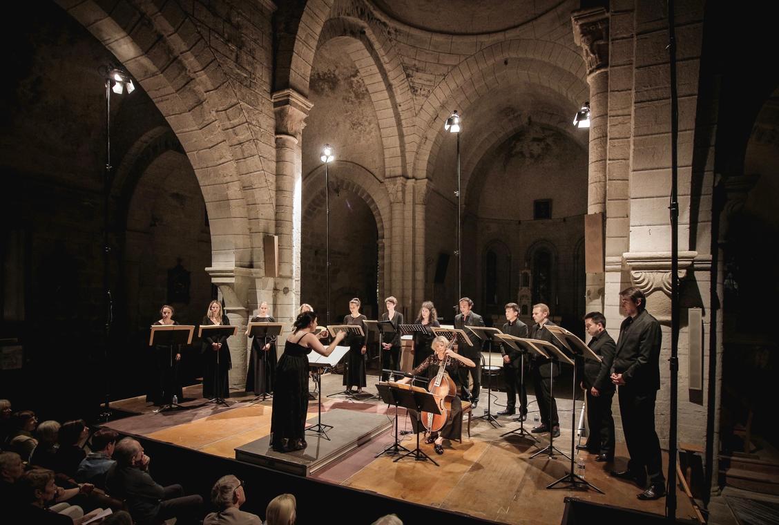 Bach Hersant © Antoine Thiallier