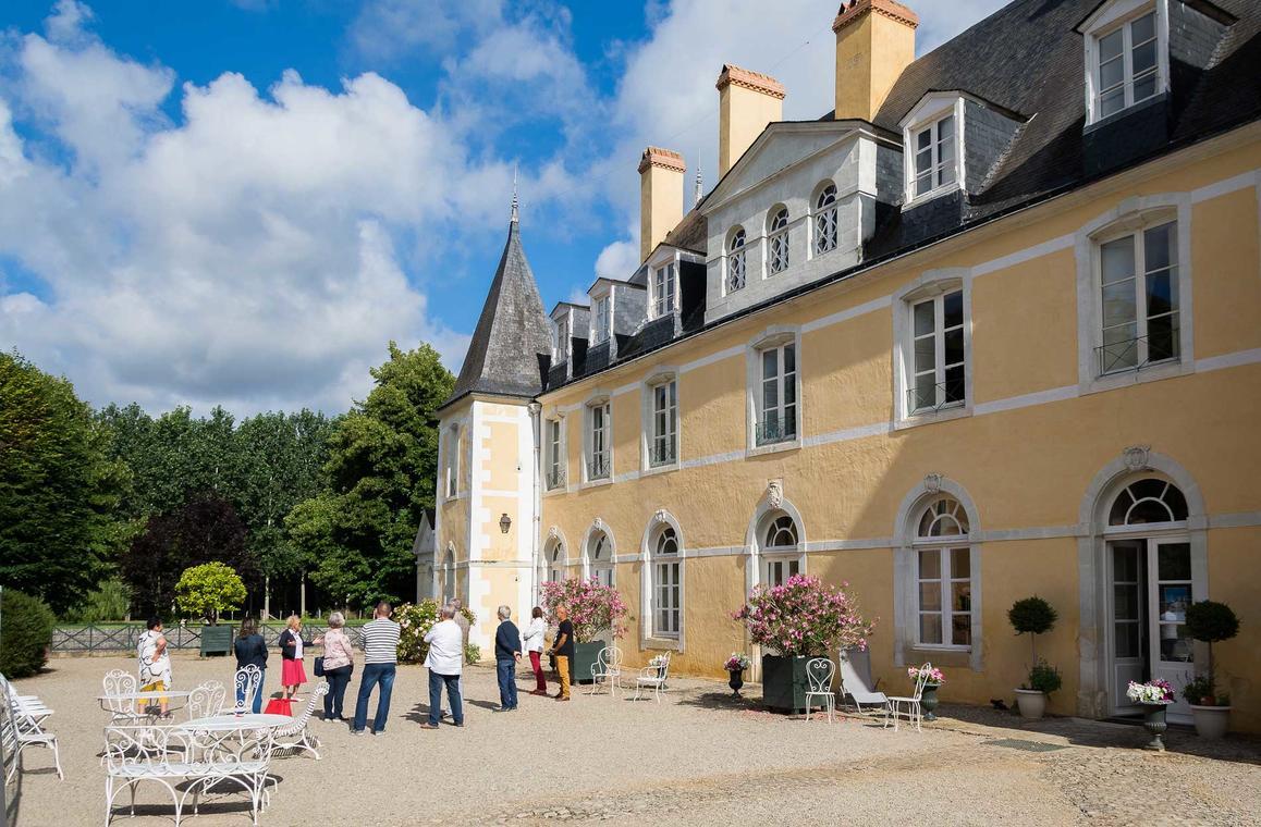 Chateau-de-Dobert-visite-guidée