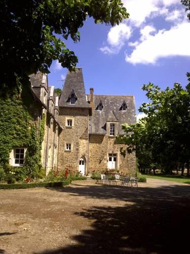 Château de la Motte Daudier