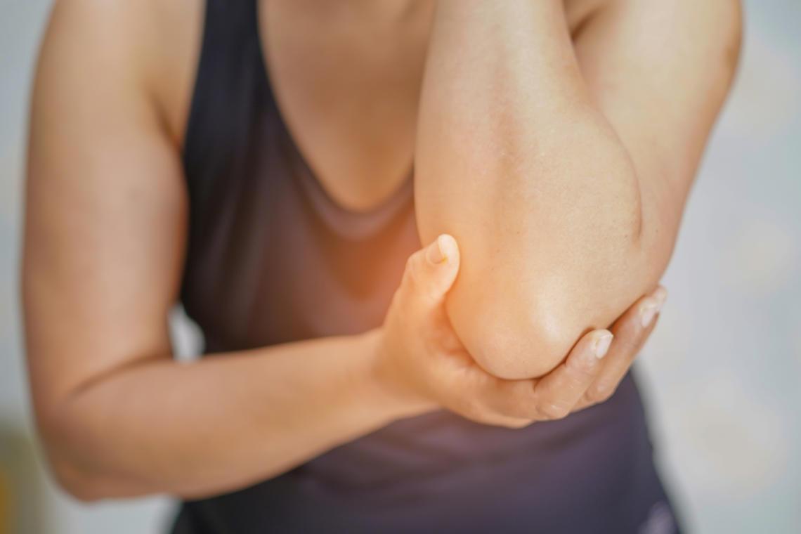 Douleurs articulation