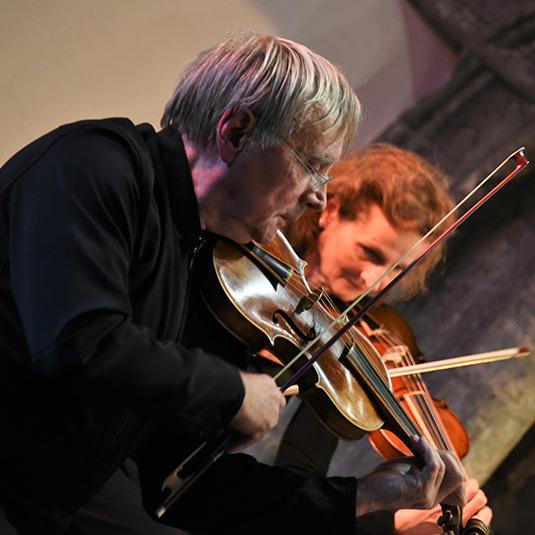 FMA53 -Concert - Vivaldi - Pergolèse