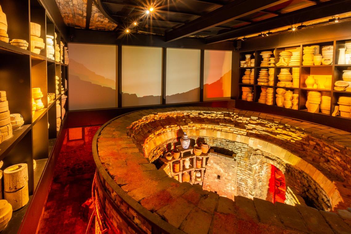 Musée de la faience Malicorne