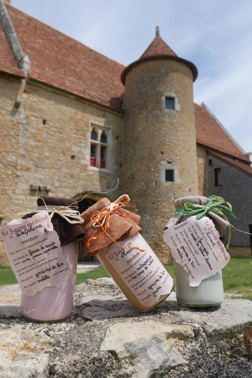 Atelier apprenti savonnier